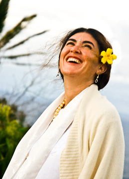 mirabai biography Mirabai starr teaches philosophy and world religions at the university of new mexico, and is the author of new translations of dark night of the soul by john of the.