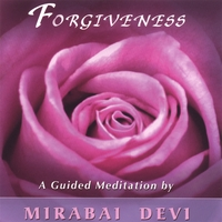 Forgiveness by Mirabai Devi