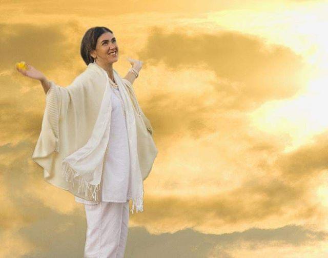 Mirabai Devi Inner Listening Retreat