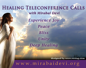Mirabai Devi Teleconference series
